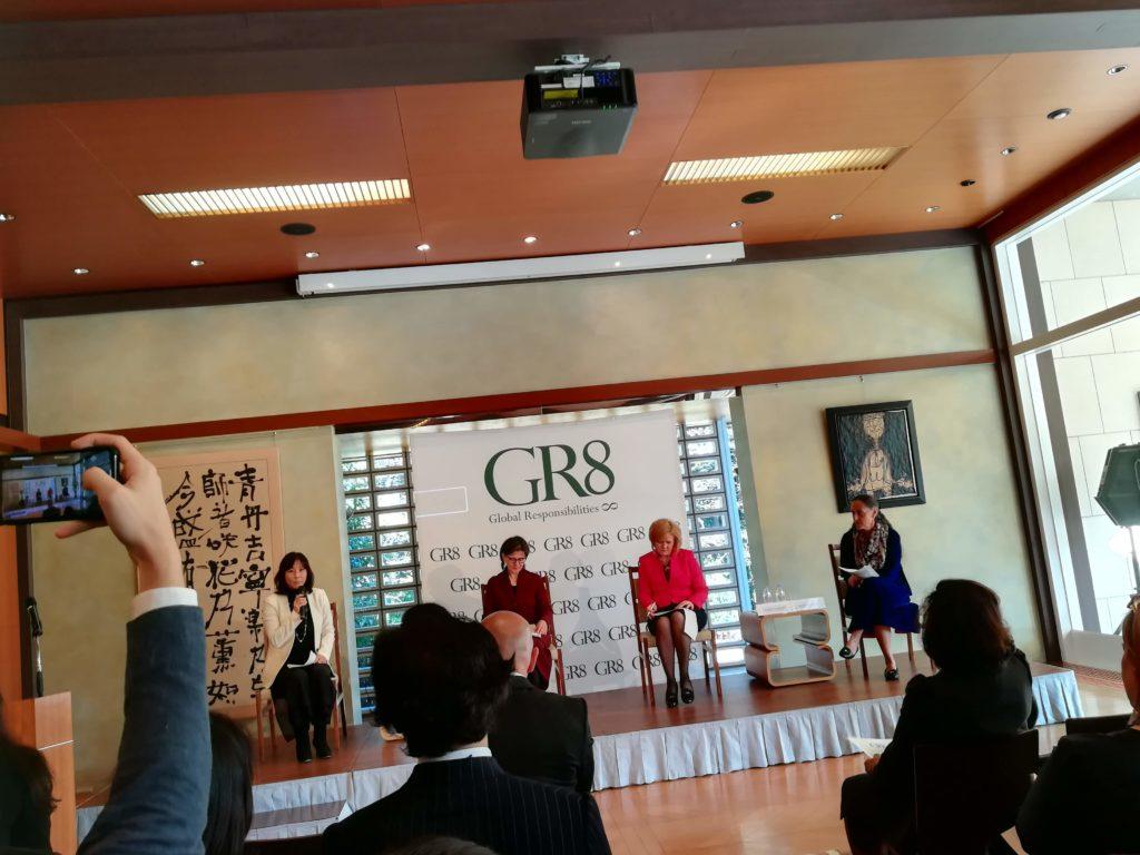 GR8 Conference
