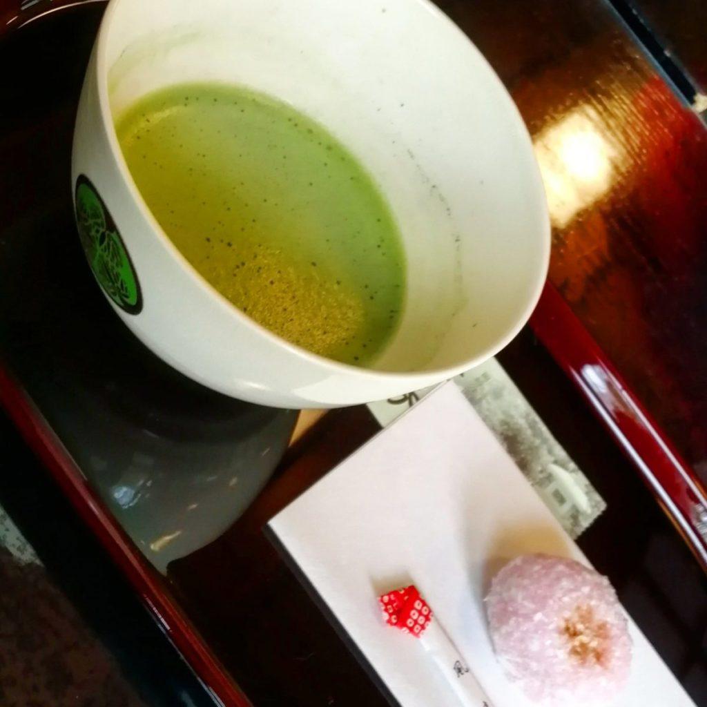第20回太閤花見茶会